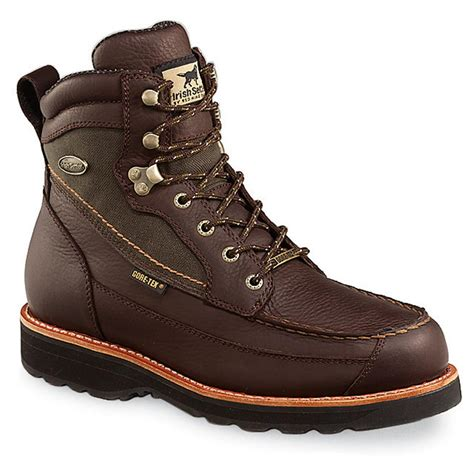 wingshooter boots 9 quot setter 174 831 wingshooter gtx boots 132762