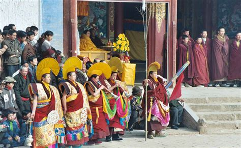 tibetan new year losar 2017 dalai lama wishes messages