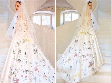 Holyan Dress an unconventional s wedding dress