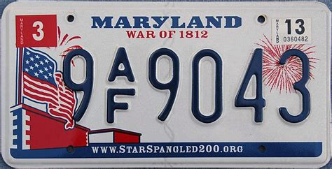 Maryland Vanity Plate Search by Vanity License Plates Umd Auto Design Tech