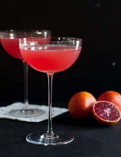 vesper martini blood orange vesper martini goodie godmother a recipe
