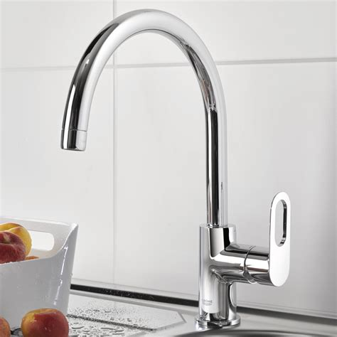 rubinetto cucina grohe miscelatore cucina grohe franke ideal standard le