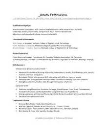Resume Templates For Cooks by Cook Resume Sle Best Business Template