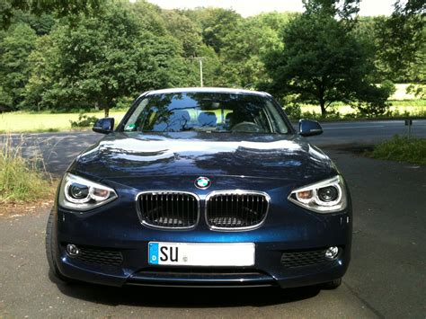 1er Angebot Bmw Leasing Pkw by Bmw 118d Autom F20 Leasing 252 Bernahme Anz 0 426