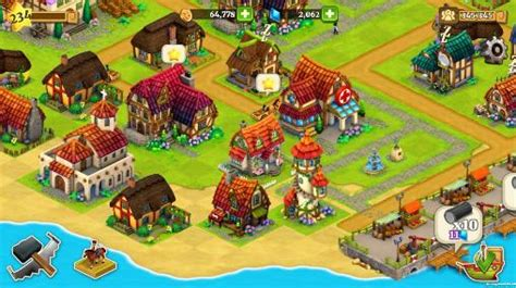 download game farm town mod apk townville farm build trade for android free download