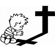 Gallery For &gt Kids Praying To Jesus Cartoon