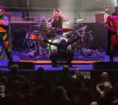 Streetlight Manifesto Culture Room by A Strange Magic Butler Trio Live Review