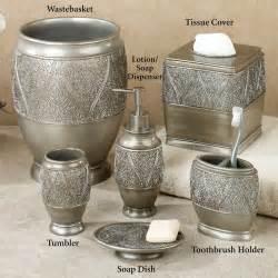 Casablanca moroccan design bath accessories