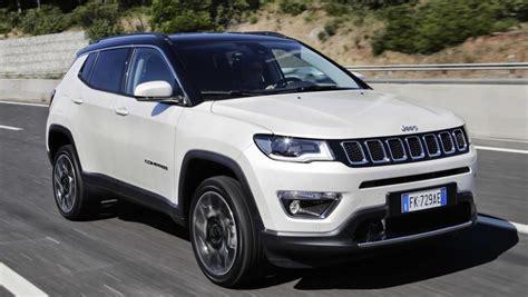 jeep chee review la prova della nuova compass la jeep che mancava la sta