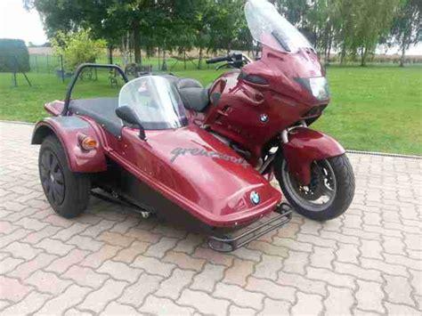 Motorrad Gespann Gebraucht Bmw by Motorrad Bmw R 1100 Rt Gespann Bestes Angebot Von Bmw