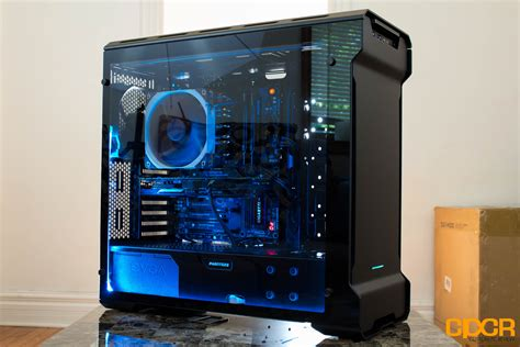best pc phanteks enthoo evolv review tempered glass atx