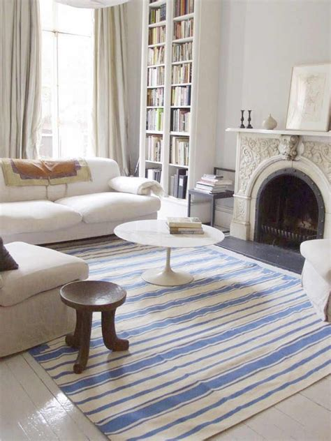 striped living room carpet 17 best ideas about striped rug on stripe rug living rooms and midcentury rugs