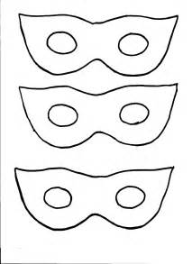 Masks For Templates by Nana Brown S Craft Masquerade Masks