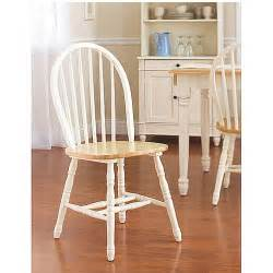 better homes and gardens autumn chairs set of 2 white and walmart