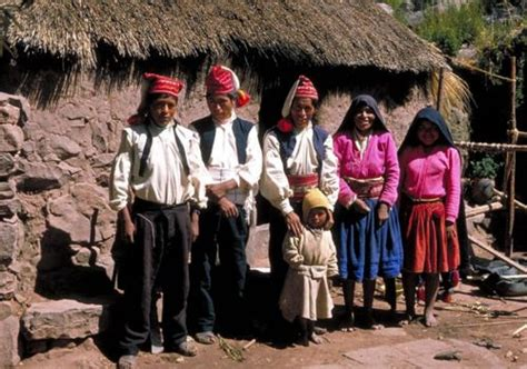 imagenes de la familia en quechua ejemplos de indigenismos ejemplos de
