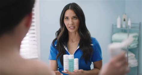 commercial actresses 2017 proactiv super bowl commercial 2017 olivia munn sees all