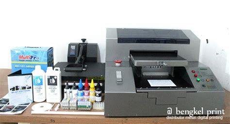 Printer Dtg A3 Jogja printer dtg transformer mesin dtg printer dtg surabaya