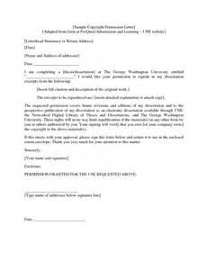 Copyright Permission Letter Template dmca notice u2013 15 free sles exles format
