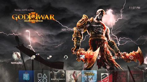 multiman themes god of war god of war iii remastered ps4 music theme fall of