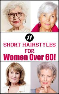 hairstyles for 60 american hairstyles for 60 year old woman with glasses short