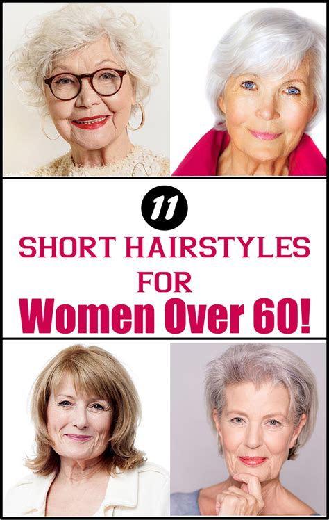 easy care hairstyles for women over 60 hairstyles for 60 year old woman with glasses short