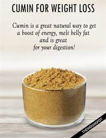 cumin for weight loss theindianspot