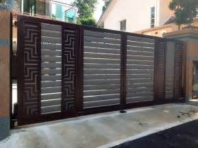 convertable house gate design malaysia minimalisthouse co