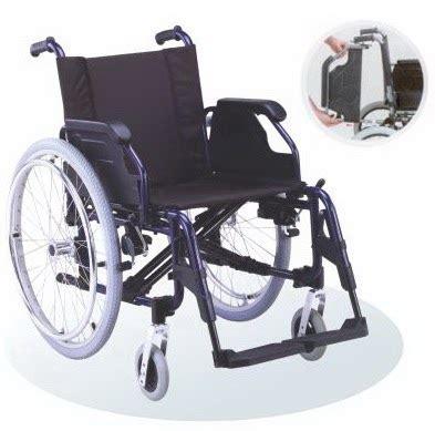 Alat Kesehatan Kursi Roda Kursi Roda Fs955l Kursi Roda Deluxe Toko Medis Jual