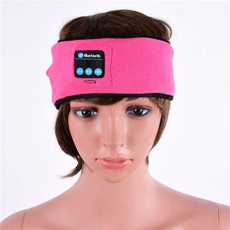 Headband Musik Bluetooth smart wireless bluetooth headband