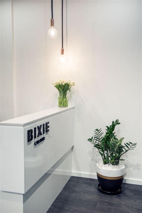reception desk spa best 25 spa reception area ideas on