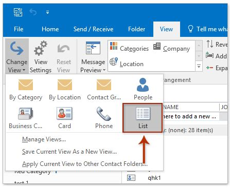 add global address list gal to contacts in outlook 2010 how to print global address list address book in outlook