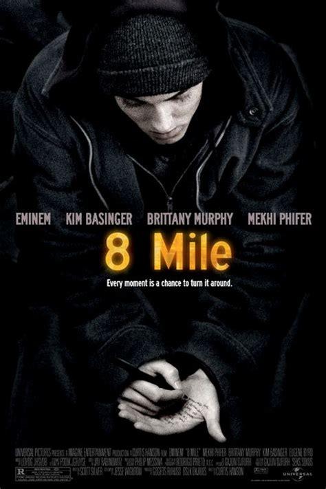 film 8 mile eminem telecharger gratuit anthony s film review 8 mile 2002