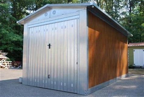 costo box auto box auto prefabbricati progettazione giardini