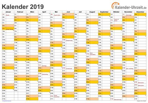 kalender mit wochenangabe kalender