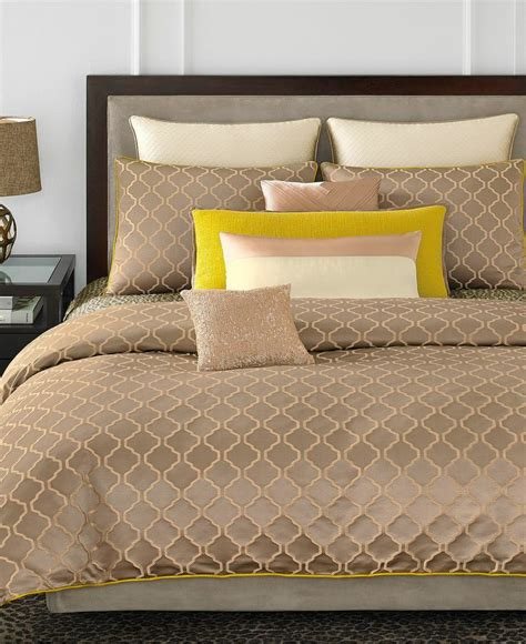 vince camuto rose gold comforter vince camuto marseille comforter mini sets