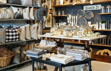 merchandising techniques for home decor frontline stores