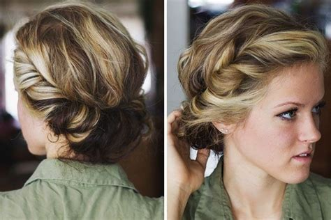 tuck in hairstyles 10 best hairstyles for spring 2016 style samba