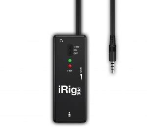 New Overall Pocket Ik irig pre review 148apps