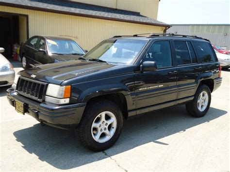 1998 jeep grand 5 9 limited for sale in