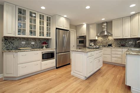 kitchen remodel with white cabinets 59 luxury kitchen designs that will captivate you