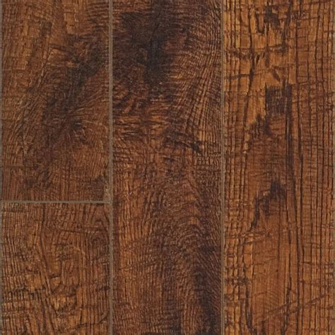 pergo xp hand sawn oak laminate flooring 5 in x 7 in take home sle pe 882893 the home depot