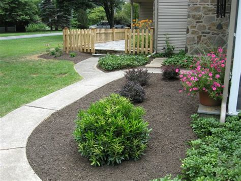 decorative landscape design