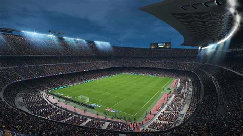 barcelona pes 2018 pes 2018 release date screenshots and pre order details