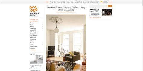list of home design blogs 41 best interior design blogs telegraph top