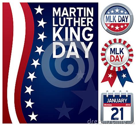 Dr Set Day And Termurah martin luther king day set editorial photography image