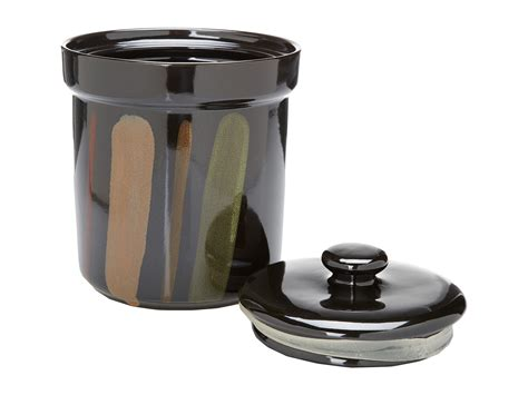sango avanti black 4 piece canister set 8250597 ebay sango avanti set of 4 canisters black shipped free at zappos