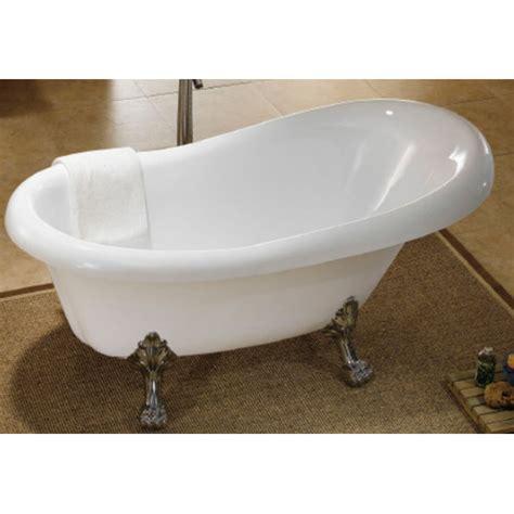 bathtub with claw feet lion claw foot 1700 bath tub temple webster