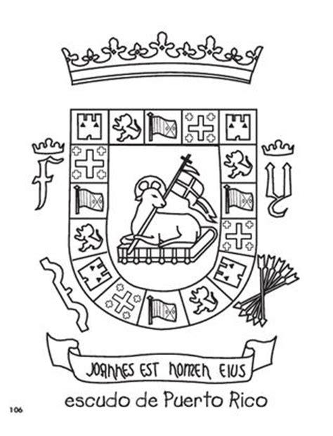 que son las yales de mi puerto rico pekes brillantes 2 3 simbolos patrios