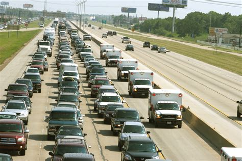 file evacuees from houston september 21 2005