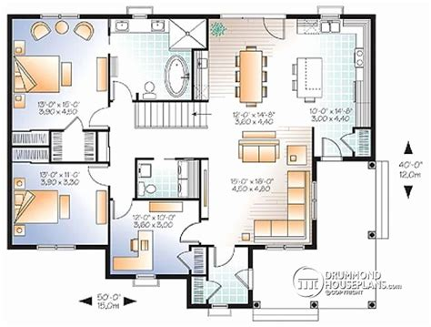 Three Bedroom Bungalow House Plans by 3 Bedroom Bungalow Designs Www Indiepedia Org